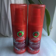 Herbal Essences Beautiful Ends Leave-In Protection Cream